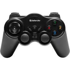 Беспроводной <b>геймпад Defender Game Master</b> Wireless USB ...