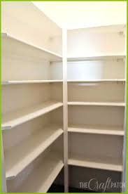 shelf spacing kitchen cabinet shelf spacing elegant the craft patch how to build pantry shelving shelf shelf spacing shelf spacing for a kitchen pantry