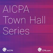AICPA Town Hall
