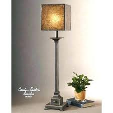rustic buffet lamps table get quotations a uttermost 1 l6
