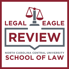 The Legal Eagle Review