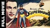 Mohammed Hussain Superman Movie