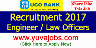 Uco Bank Recruitment 2018 For Clerk Peon And Po Posts