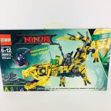 Lego Ninjago Rồng Vàng Siêu Hạng. Chiến Binh Rồng Vàng. Đồ chơi xếp hình  cho bé trai hàng đẹp, Giá tháng 10/2020   Lego ninjago, Lego, Chiến binh