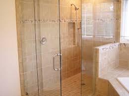 fashionable bathroom shower tile ideas 1