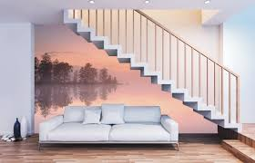 Kitchen Wall Mural Bedroom Wall Murals Asian Wall Decor Ideas Makipera Cool Wall