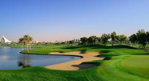 The Championship Course Dubai Creek Golf And Yacht Club