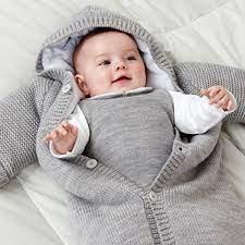 Danh sách chuẩn bị đồ sơ sinh cho bé gái mùa đông đầy đủ nhất - Majamja.com