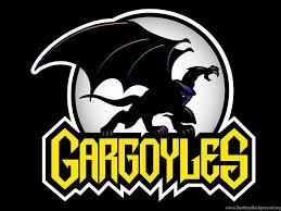 GARGOYLES (1994-1996)