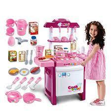 Top 9 đồ chơi cho bé gái   Bé gái nào cũng mê - Brianshop