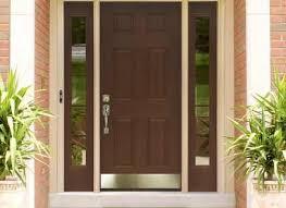 plain solid wood exterior doors. front doors: enchanting plain door solid wood entry exterior doors o