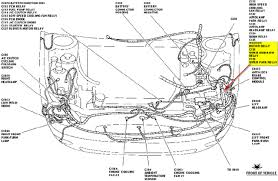 2000 ford excursion trailer wiring diagram 2000 discover your 2012 ford fusion wiring diagram