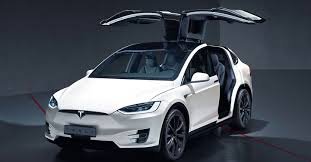 Tesla Model X car review, release date, features and prices | WIRED UK