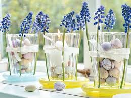 easy easter table decoration ideas