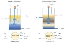 Anaerobic Digester Design Example Analysis To Maximise The Efficiency Of Anaerobic Digestion