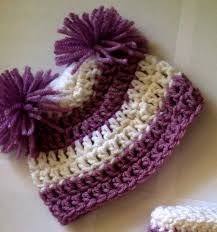 Baby Beanie Crochet Pattern 3 6 Months Simple Design Inspiration