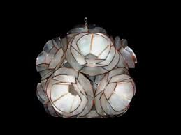 captivating capiz shell