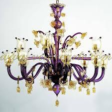 penelope murano glass chandelier penelope