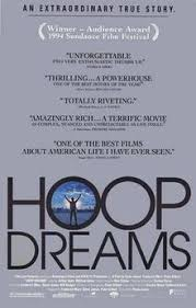 hoop dreams  hoop dreamsposter jpg