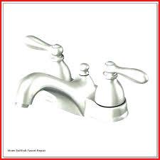 moen faucet handle repair kit pictures