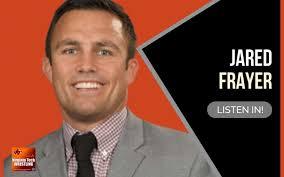 Frayer Wrestling Assistant Coach Jared Frayer Preps The Sertc For Las Vegas Vt66