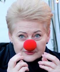 Была ли президент Литвы Грибаускайте агентом КГБ под псевдонимом  Была ли президент Литвы Грибаускайте агентом КГБ под псевдонимом Магнолия