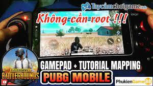 NO ROOT] Hướng dẫn chơi PUBG Mobile bằng tay cầm cho máy Android ~ TAY CẦM CHƠI  GAME | Chơi game, Android, Tay cầm