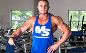 muscle building find workouts