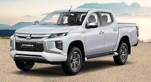 Mitsubishi Strada 2019, Philippines Price & Specs   AutoDeal