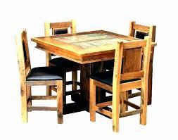 farmhouse kitchen table with bench elegant rustic kitchen table and chairs kitchen table chairs elegant dining