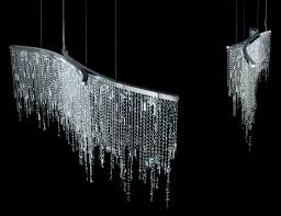 Swarovski crystal lighting Selene Hanging Pendant Lights Why Amazoncom Nella Vetrina Italamp Why 2305s G4 Swarovski Crystal Hanging Light