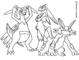 Small Picture Pokemon Coloring Pages Blaziken Click The Mega Blaziken Pokemon To