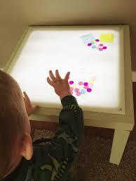 19 ikea light table diy light table for kids light table ideas pretty