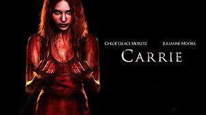 Telekinesis Carrie Chloe Grace Moretz ...