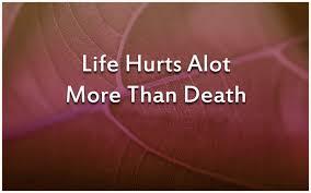 Status On Sad Life