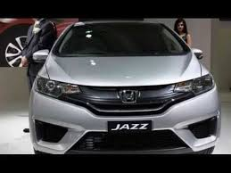 new car launches march 2015Honda India to launch new Jazz in March 2015  YouTube