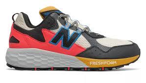 New Balance Fresh Foam <b>Crag</b> v2 - купить оригинальный товар в ...