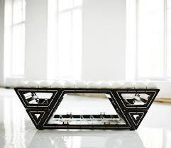 luxury lounge chairs. Balint Kormos\u0027 Modular Lounge Chair In The Bench Position Luxury Chairs T