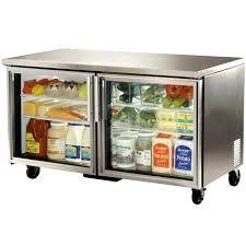 undercounter refrigerator glass door true 2 glass door refrigerator undercounter glass door drinks fridge