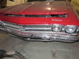 1969 Chevrolet El Camino SS for Sale on ClassicCars.com