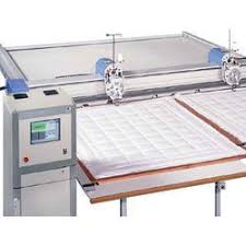 Single Needle Quilting Machine - Single Needle Long Arm Quilting ... & Single Needle Quilting Machine Adamdwight.com