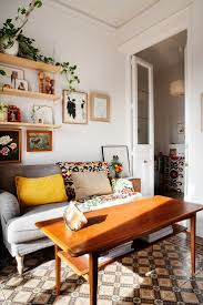 51 Beautiful Bohemian Inspired Designs. Colorful ApartmentApartment IdeasLiving  Room Decor SimpleLiving ...