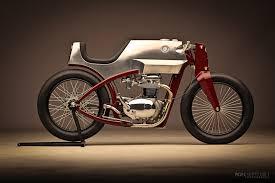 seattle custom motorcycles cafe wheels motors pinterest