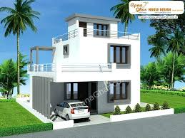 modern duplex house plans duplex house plan with elevation amazing within awesome modern duplex house design