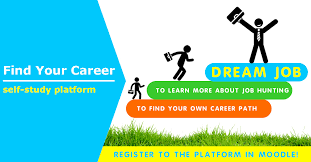 Find Your Career Find Your Career Self Study Platform Is Your Companion
