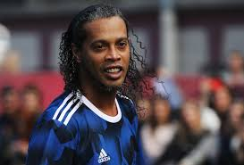 Ronaldinho retires aged 37 and three years after last game… and plans  worldwide send-off