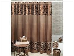 brown shower curtains magnificent brown shower curtains and cream and brown shower curtain glamorous brown shower brown shower curtains