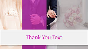 Wedding Powerpoint Background Wedding Ppt Background For Marriage Presentations