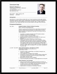 Whats A Good Resume Title Titles Samples How To Write Profile In