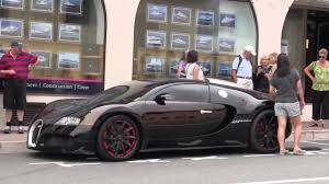 Super Car Horse Power Bugatti Veyron Public Reaction Walk